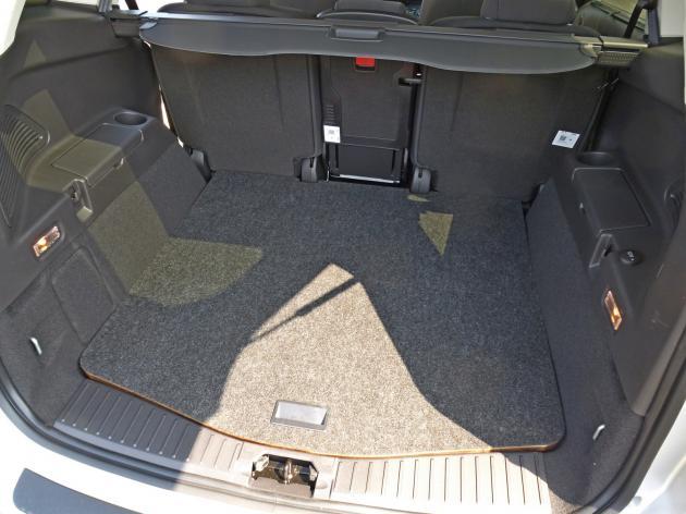 Ford Grand C Max